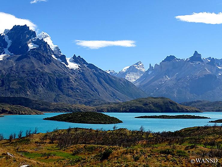 voyage en patagonie chilienne