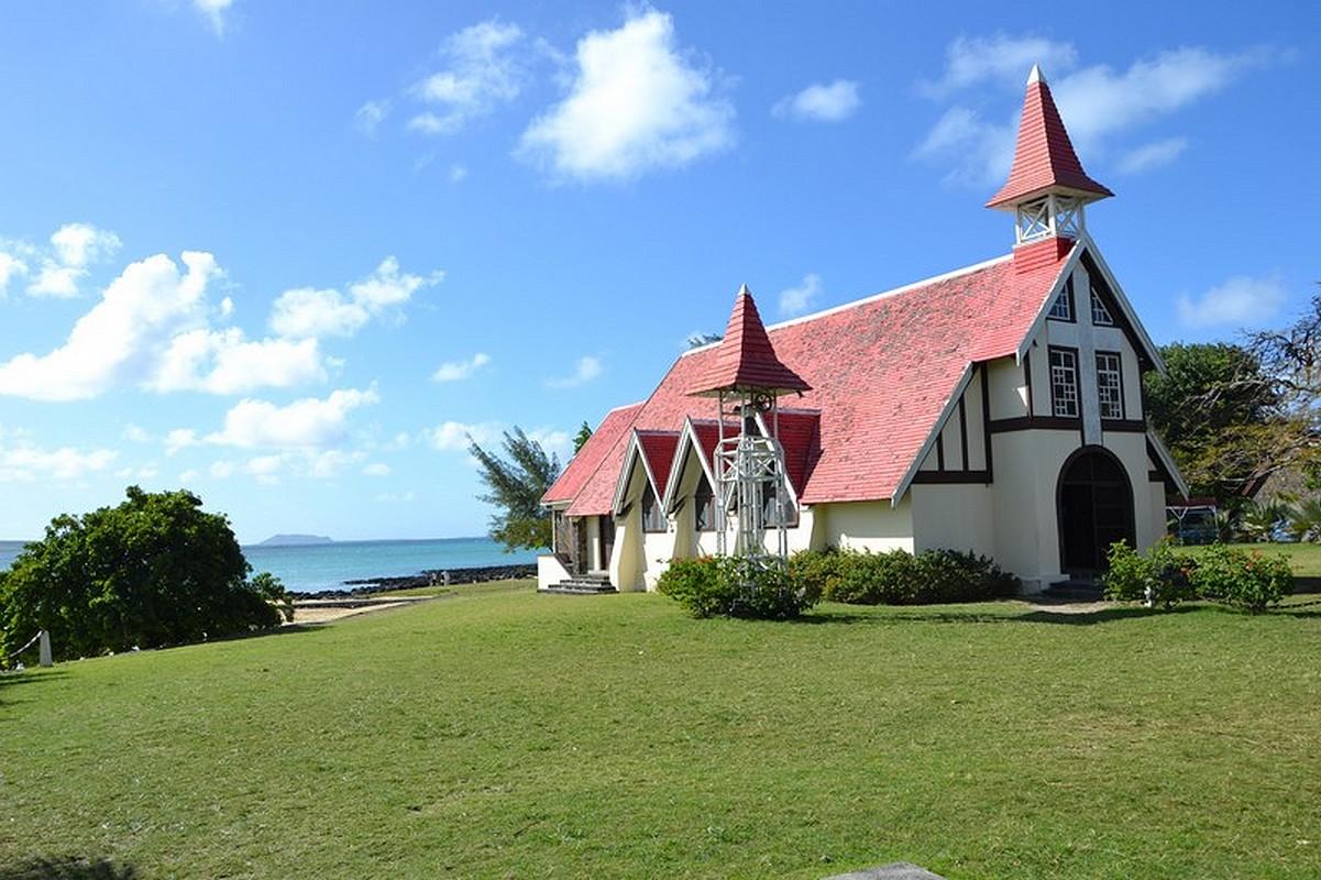 Cap Malheureux - Île Maurice, Rodrigues