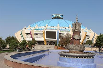 Cirque de Taschkent