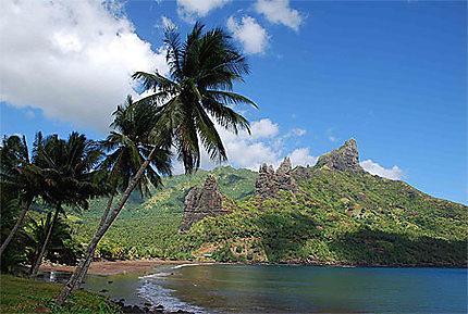 Baie d'Hatiheu