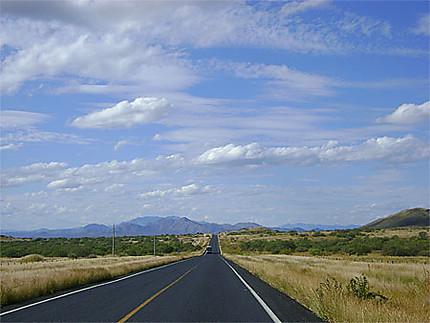 Ruban d'asphalte