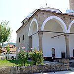 Mosquée de Novi Pazar