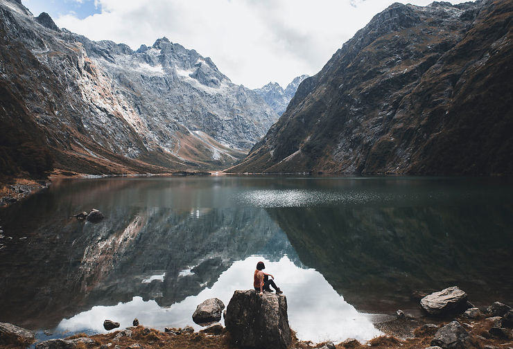 Marian Lake