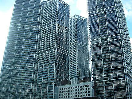 Building de Miami