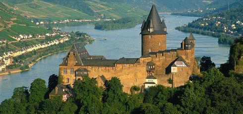 Les sites Unesco en Allemagne - Office National Allemand du Tourisme / Jochen Keute  En savoir plus : http://www.routard.com/contenu-dossier/cid133730-les-sites-unesco-en-allemagne.html#ixzz3sJGyyovH