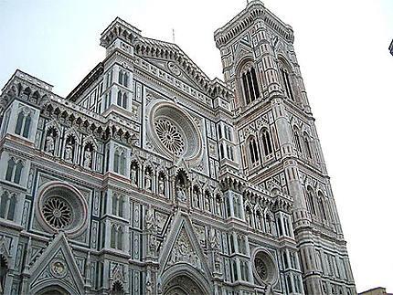 Florence, la cathédrale