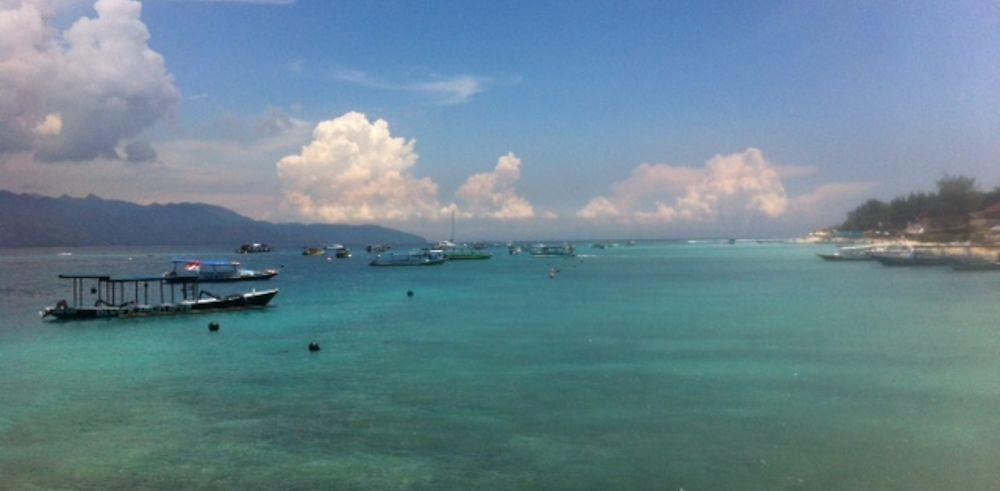De retour de 15 jours à Bali-Gili-Jakarta (avec photos)