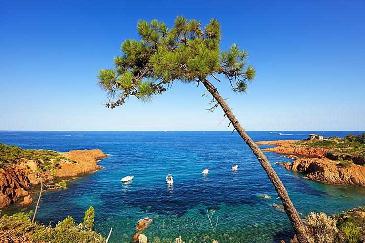 Estérel Côte d'Azur : la Provence en couleurs