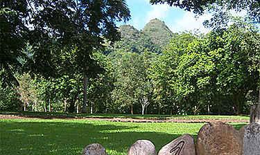 Centre cérémonial indigène de Caguana