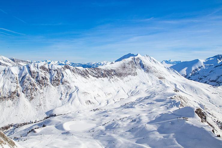 Le Grand-Bornand… si vous êtes ski de fond