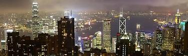 Bon Plan Vol: Hong Kong