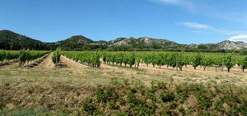 Retour de 4 jours en Provence