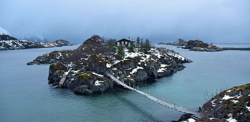 De Tromsø aux îles Lofoten - 11 jours de road trip arctique