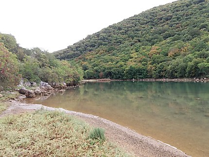 Fjord de Lim