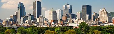 Bon Plan Vol : Montréal