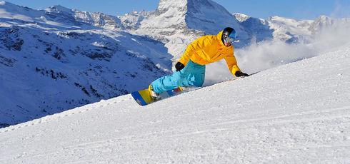 Où partir au ski et aux sports d'hiver ? - ffice de Tourisme de Zermatt / Michael Portmann