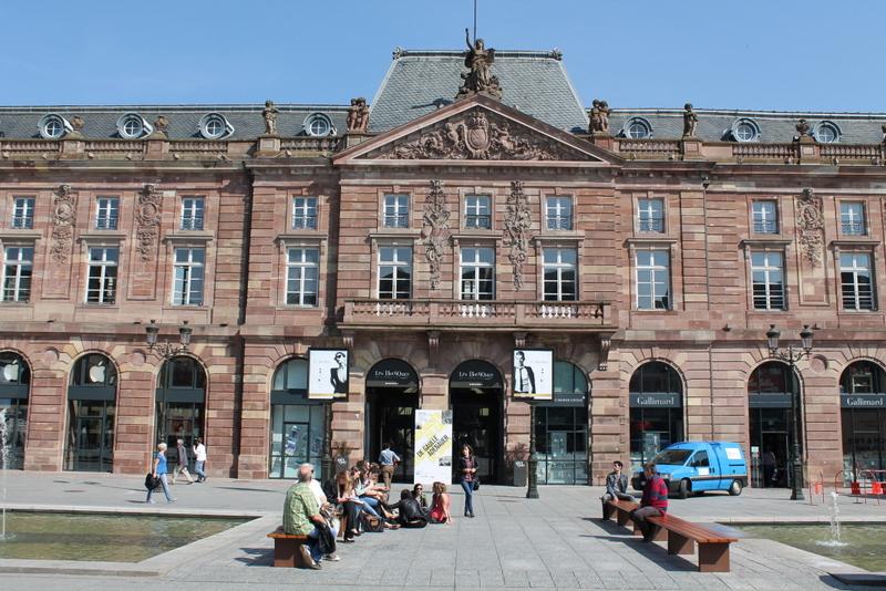 Place Kléber - Strasbourg