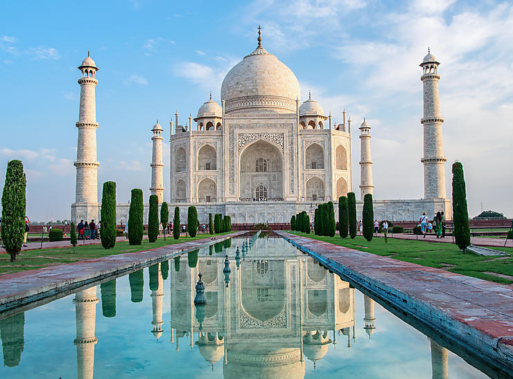 Inde - Enregistrement des données biométriques pour l'obtention du visa
