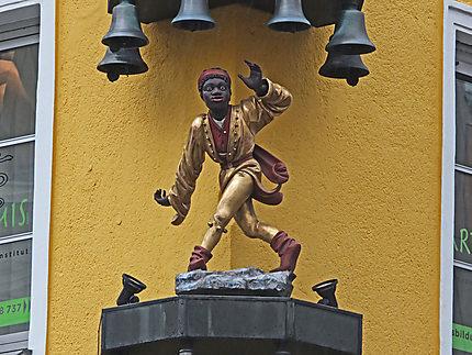 Rue de Munich