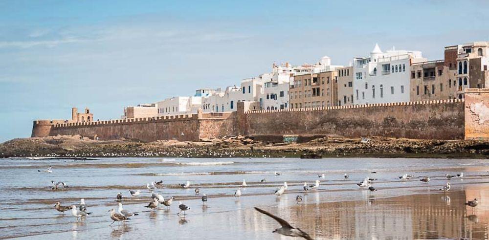 5 jours à Essaouira, une des perles de l'Atlantique, récit et photos
