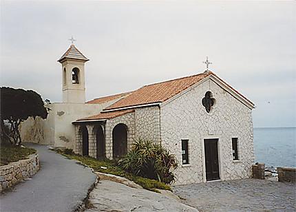Eglise de Sant'Ampelio