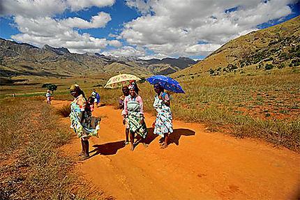Madagascar, l'île qui devrait être un paradis