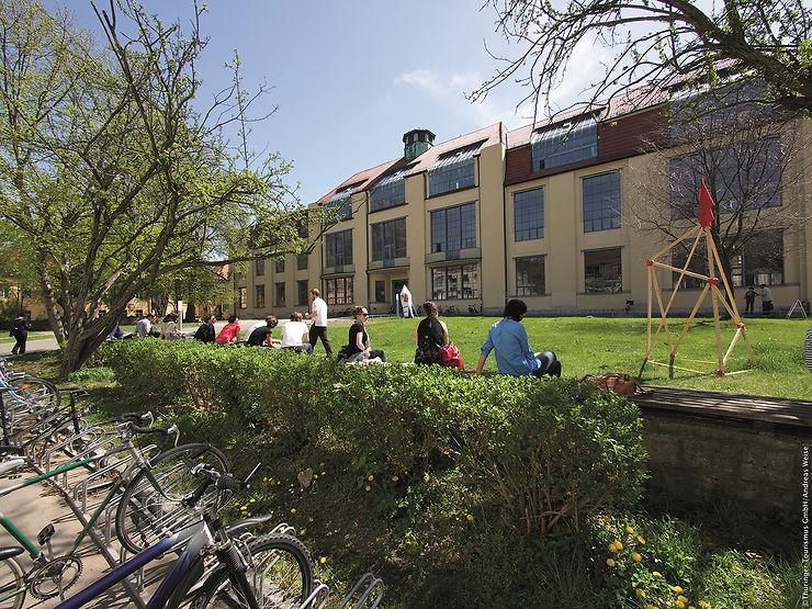 Le Bauhaus : 100 ans après, un héritage toujours moderne