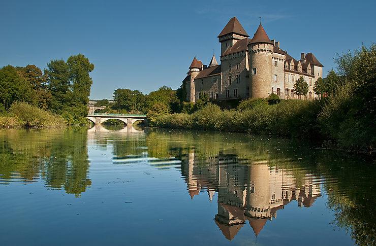 Balade champêtre aux portes de Besançon