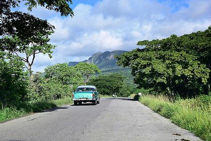 On roule à gauche à Cuba ?