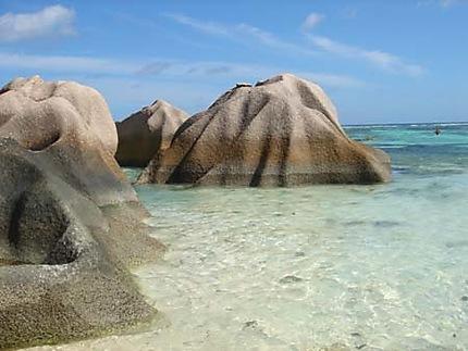 Joli rocher