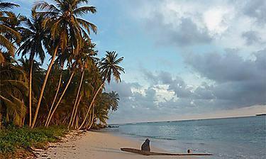 Pulau Banyak