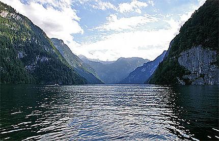 Lac de Königsee