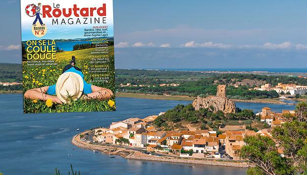 Le Routard Magazine n°2 : on se la coule douce !