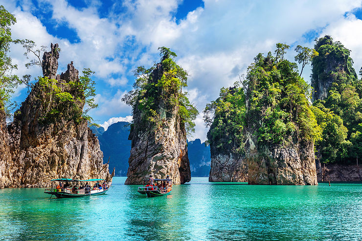 La Thailande En Photos Routard Com