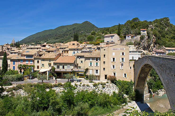 Escapade dans la Drôme provençale