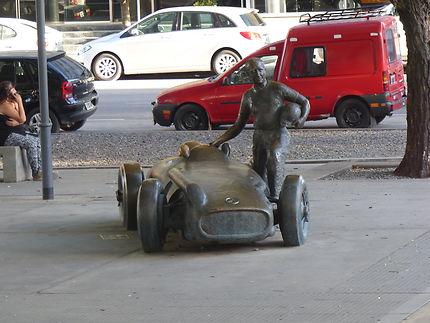Un tour d'automobile?