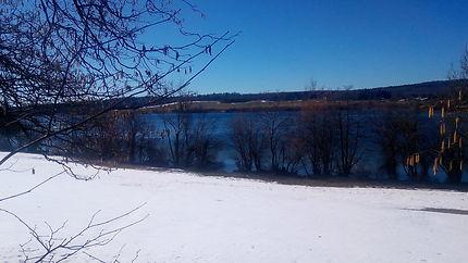 Lac de Bon lieu