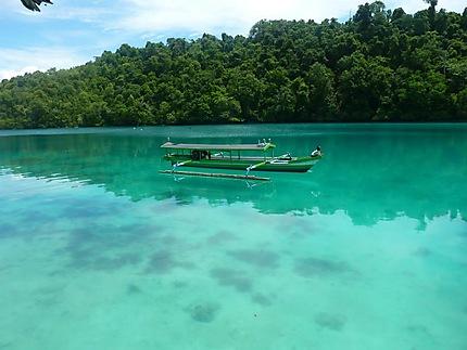 A Pulau Malenge