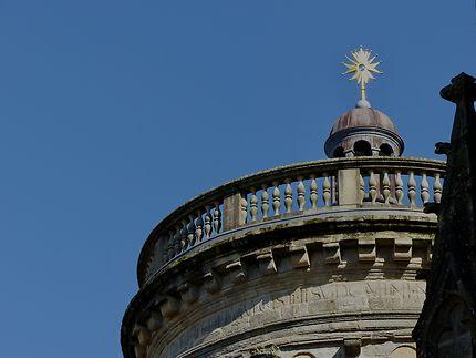 Tour renaissance de la Cathédrale de Vannes