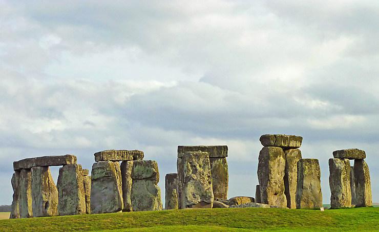 Stonehenge, un voyage dans le temps