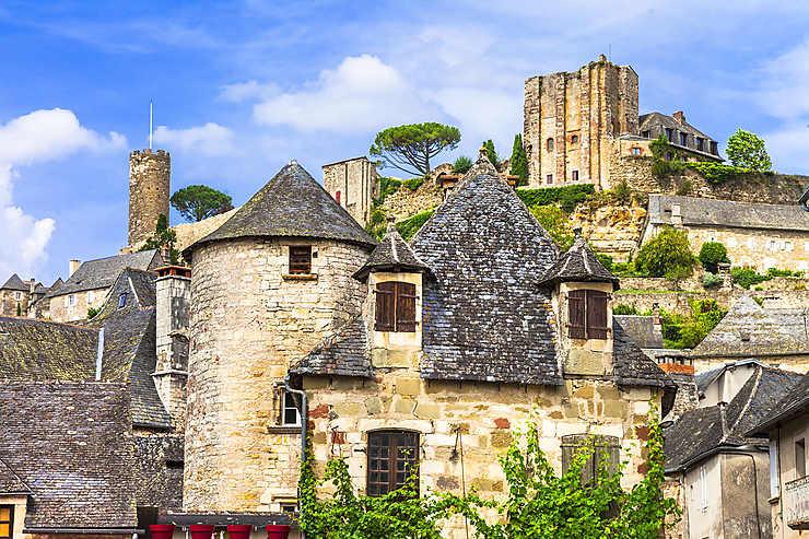 Echappées belles autour de Brive-la-Gaillarde