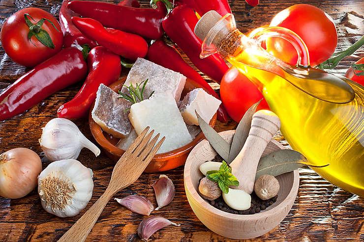 Trois itinéraires gastronomiques dans les terroirs de France