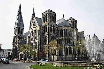 Cathédrale : Eglise : Collégiale Notre-Dame-en-Vaux : Châlons-en ...