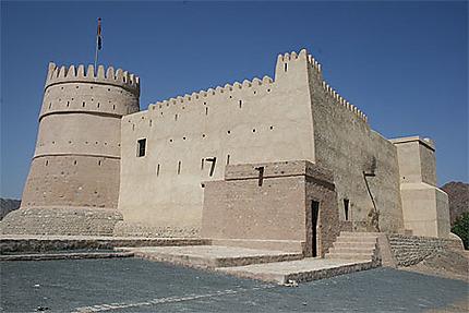 Fort Al Bithnah