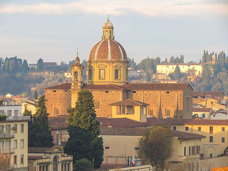 San Frediano : une Florence populaire et méconnue