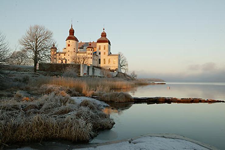 L'une des plus belles régions de Suède