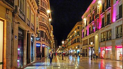 Málaga C Marqués de Larios
