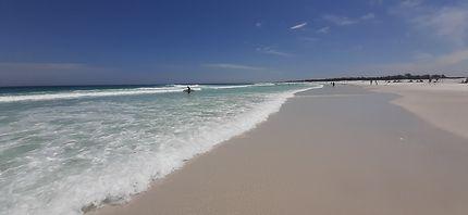 Une des plus belles plages de Rio : Praia Grande
