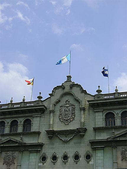 Palais national de la culture