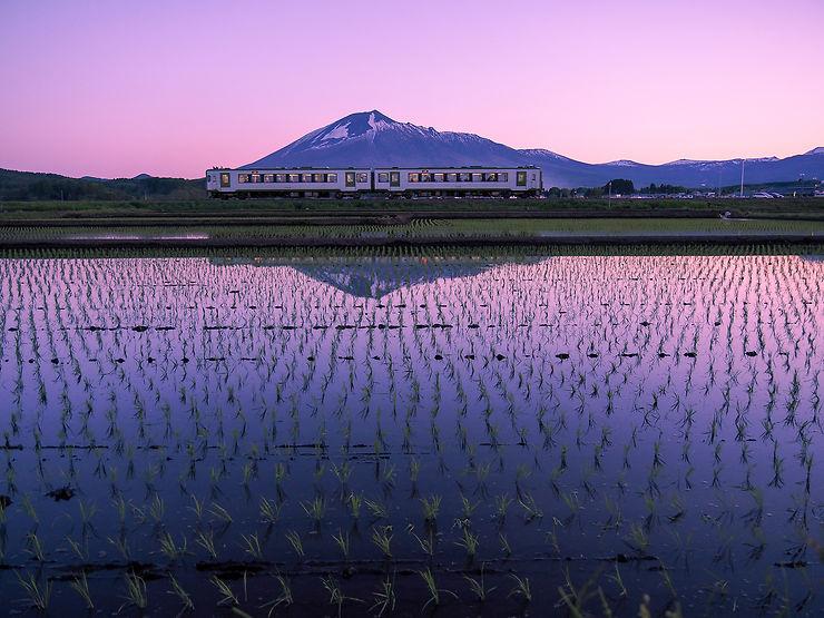 Voyage - Iwate : le Japon secret, entre nature et culture